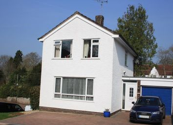 Thumbnail 3 bedroom detached house for sale in Barton Orchard, Tipton St. John, Sidmouth