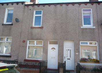 Thumbnail 2 bed terraced house to rent in Monksclose Road, Carlisle