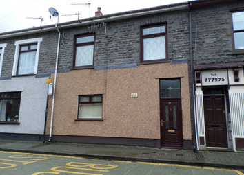 Thumbnail 1 bedroom flat to rent in Wyndham Street Treherbert -, Treorchy