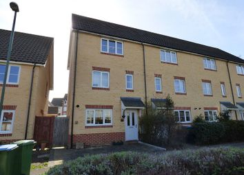 Thumbnail 3 bed end terrace house to rent in Olliver Acre, Wick, Littlehampton