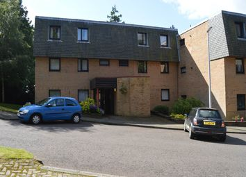 Thumbnail 2 bed flat to rent in Ballinard Gardens, Broughty Ferry, Dundee