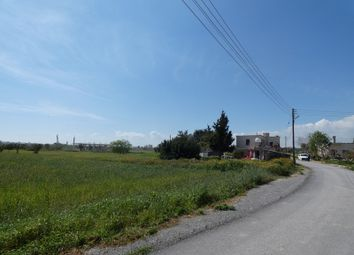 Thumbnail Land for sale in Bafra, Cyprus