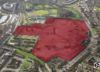 Thumbnail Land for sale in Former Ruchill Hospital, Bilsland Drive, Glasgow