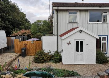 Thumbnail 3 bed semi-detached house to rent in Quantock Road, Taunton
