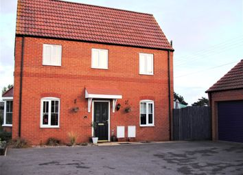 Thumbnail 3 bedroom terraced house to rent in Oxford Gardens, Holbeach, Spalding