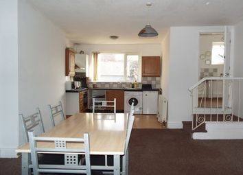 Thumbnail 1 bed flat to rent in Great Georges Road, Waterloo, Liverpool