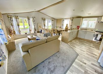 Thumbnail 2 bed mobile/park home for sale in St Andrews, Kirkgate, Tydd St Giles, Wisbech, Cambridgeshire
