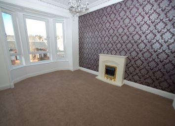 Thumbnail 1 bed flat for sale in Main Street, Lochwinnoch, Renfrewshire