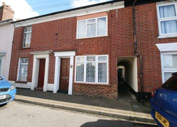 Thumbnail 2 bed terraced house for sale in Nelson Street, Brightlingsea, Colchester