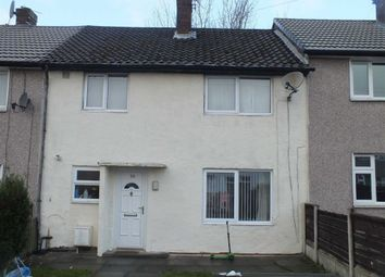 Thumbnail 3 bedroom terraced house for sale in Anglesey Road, Ashton-Under-Lyne