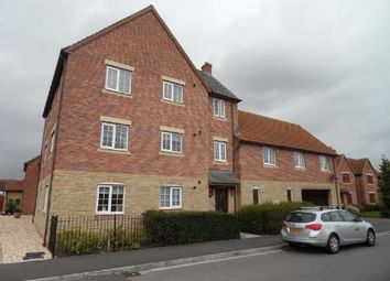 Thumbnail 2 bed flat to rent in Pastures Avenue, St. Georges, Weston-Super-Mare
