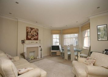 Thumbnail 1 bed flat to rent in Wellington Mansions, Queens Club Gardens