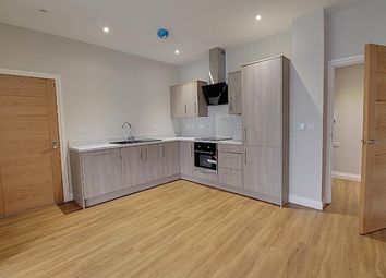 Thumbnail 1 bed flat for sale in Cromford Road Industrial Estate, Cromford Road, Langley Mill, Nottingham