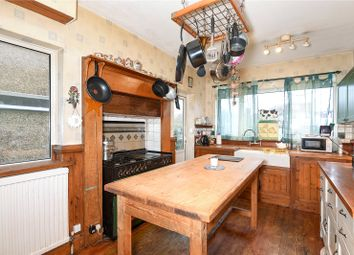 Thumbnail 4 bedroom semi-detached house for sale in Churchfield Close, Harrow, Middlesex