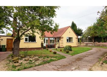 Thumbnail 3 bed detached bungalow for sale in Chequers Lane, Droitwich
