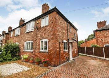 Thumbnail 3 bed semi-detached house for sale in Doncaster Avenue, Manchester, Greater Manchester, Uk