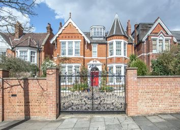 Thumbnail 8 bed terraced house for sale in Park Hill, London