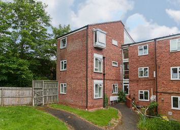 Thumbnail 1 bed flat for sale in Haseley Close, Matchborough East, Redditch