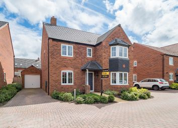 Thumbnail 5 bed detached house for sale in Shardlow Road, Sandbach
