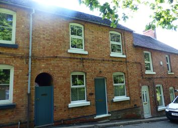 Thumbnail 2 bedroom town house for sale in Old Hill, Ashbourne Derbyshire