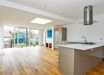 Thumbnail 4 bed terraced house for sale in Torrington Gardens, London
