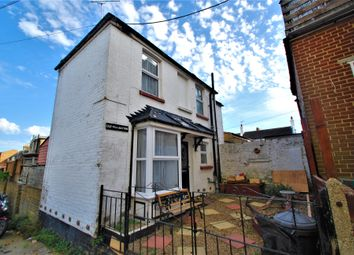 Thumbnail 2 bed semi-detached house for sale in Mill Cottages, Ramsgate, Kent