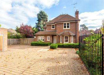 Thumbnail 5 bed detached house for sale in Little Orchard Place, Esher, Surrey