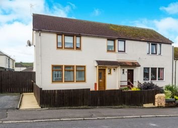 Thumbnail 3 bed semi-detached house for sale in Nan's Terrace, Cumnock
