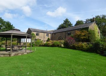 Thumbnail 5 bed detached house for sale in Rochdale Road, Ramsbottom, Bury