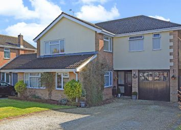 Thumbnail 5 bed property for sale in Wrights Way, South Wonston, Winchester