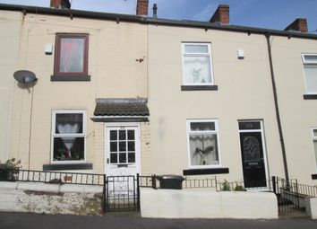 Thumbnail 2 bedroom terraced house for sale in Commercial Street, Barnsley