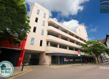 Thumbnail 2 bed flat for sale in Emporium, 138 Powis Street, Woolwich, London