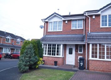 Thumbnail 3 bed end terrace house for sale in Primrose Park, Pensnett, Brierley Hill
