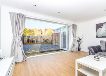 Thumbnail 4 bed terraced house for sale in Tatsfield Close, Gillingham