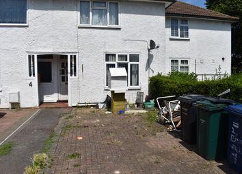 Thumbnail 2 bed terraced house for sale in Edrick Walk, Edgware
