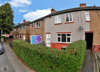 4 bed terraced house to rent in The Moorfield, Stoke Aldermoor, Coventry CV3