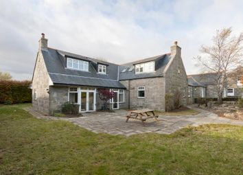 Thumbnail 5 bedroom detached house to rent in Corsehill Farmhouse, Durris, Aberdeenshire