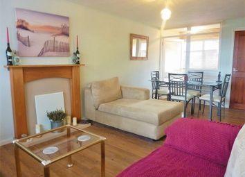 Thumbnail 2 bed flat for sale in Llys Bedwyr, Bangor, Gwynedd