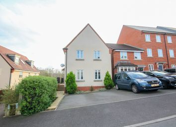 3 bed detached house for sale in Nelson Way, Yeovil, Somerset BA21