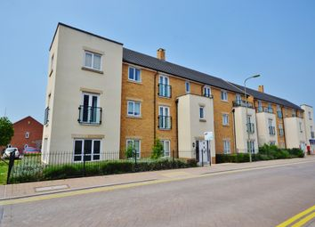 Thumbnail 2 bed flat for sale in Sir Frank Williams Avenue, Didcot, Didcot