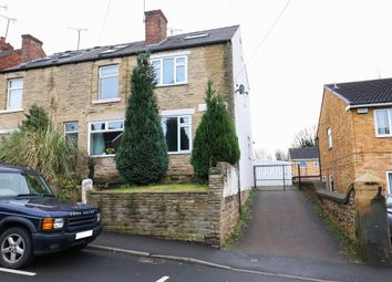 Thumbnail 3 bed end terrace house for sale in Sothall Green, Beighton, Sheffield