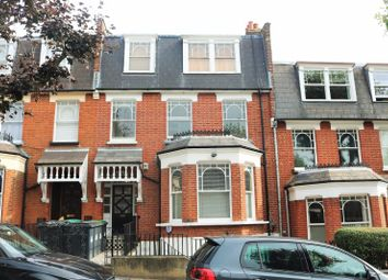Thumbnail 2 bedroom flat for sale in Oakfield Road, London
