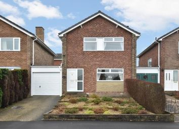 Thumbnail 3 bed detached house for sale in St Martin Close, Deepcar, Sheffield, South Yorkshire