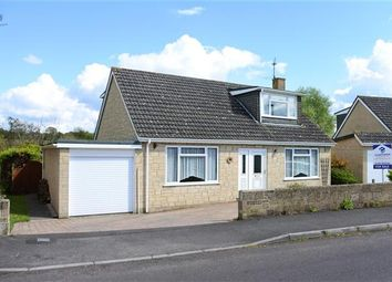 Thumbnail 4 bed detached bungalow for sale in Shreen Way, Gillingham