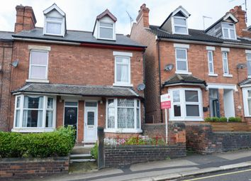 Thumbnail 3 bed end terrace house for sale in Clarence Road, Chesterfield