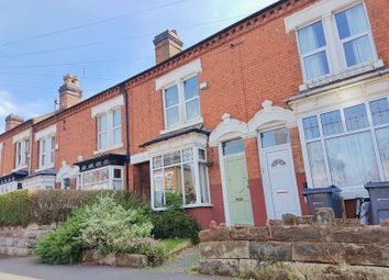 Thumbnail Terraced house for sale in Earls Court Road, Harborne, Birmingham