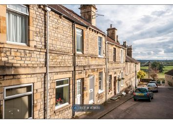 Thumbnail 3 bed terraced house to rent in Vale View Terrace, Batheaston, Bath