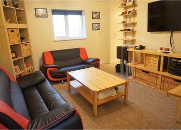 Thumbnail 1 bed flat for sale in St. Johns Road, Sandown