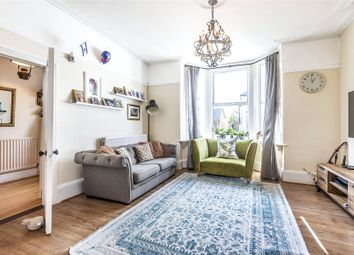 Thumbnail 4 bedroom semi-detached house for sale in Palace Grove, Bromley