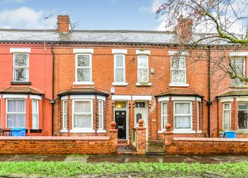 3 bed terraced house for sale in Dean Road, Gorton, Manchester M18
